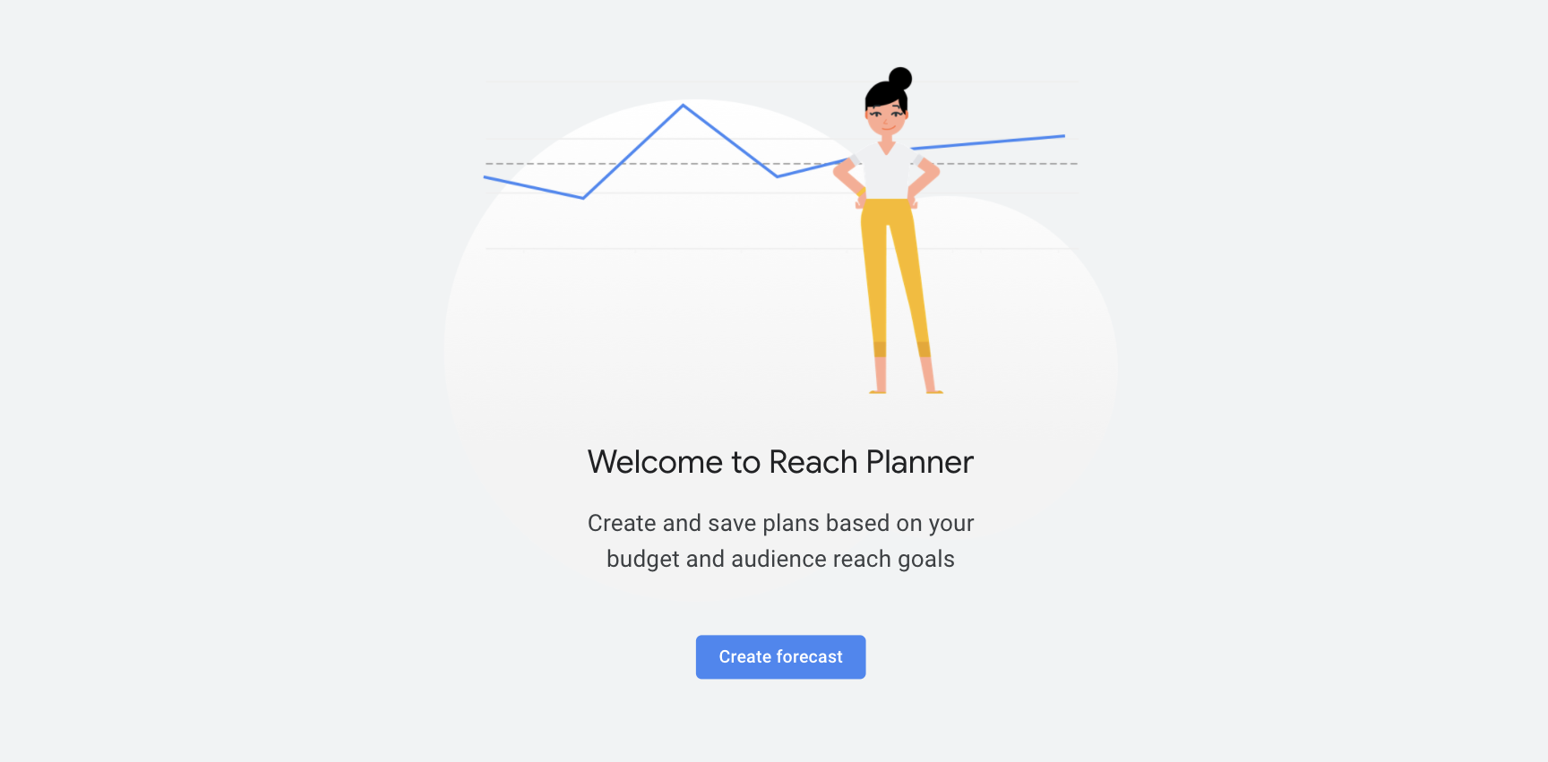 reach planner by Foretoday