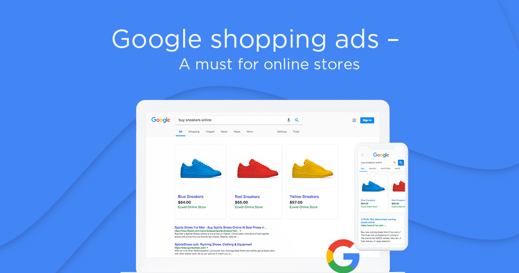 Google Shopping Ads and Product feed