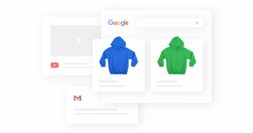 google smart shopping campaign X Shopee on double digit sale